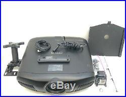 Epson Pro Cinema 6040UB Projector, with 4K Enhancement NICE