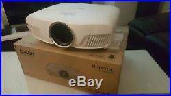 Epson-eh-tw7300-4k Enhanced-projector