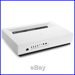 Fengmi 4K HDR UST Cinema Laser Beamer ultrakurzdistanz Projektor 2000 ANSI 3D BT