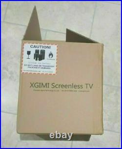 Harman / Karman XGIMI H1 4K Projector 5.1 Home Theatre