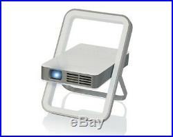 ICodis CB200S Mini Portable Projector 360° Pocket Size HDMI 30,000 LED Life