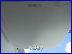 JVC D-ILA DLA X35 HighEnd FullHD 3D Projektor Beamer in OVP kalibriert