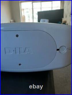 JVC DLA-HD550-WE HD 1080p Home Cinema Projector