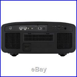 JVC DLA-N5 (N5B) HDR, 4k, High End Home Cinema Beamer Projektor (Schwarz) NEU
