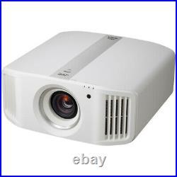 JVC DLA-N5 (N5W) HDR, 4k, High End Home Cinema Beamer Projektor (Weiß) NEU