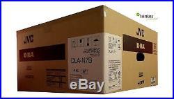 JVC DLA-N7 (N7B) HDR, 4k, High End Home Cinema Beamer Projektor (Schwarz) NEU