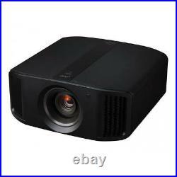 JVC DLA-N7 (N7B) HDR, 4k, High End Home Cinema Beamer Projektor (Schwarz) NEW