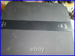 JVC DLA-NX5 4K D-ILA Projector, 1800 Lummens, Black (DLA-NX5BK)
