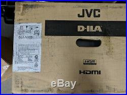 JVC DLA-NX5 D-ILA 4K D-ILA 3D HDR Home Theater Projector DLA-N5 DLANX5 DLA-N5B