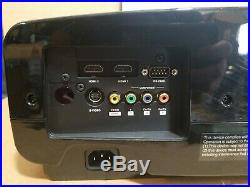 JVC DLA-RS1X-U D-ILA Projector