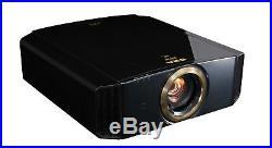 JVC DLA-RS440 (DLA-X5900 BE) High End Home Cinema Beamer Projektor (Schwarz) NEU