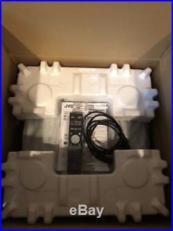 JVC DLA-RS4910U 4K Projector X500R RS49 RS4910 + Mount + OEM Bulb + 3D Glasses