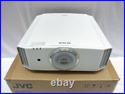 JVC DLA-X30 W WE D-ILA Projektor Highend Heimkino Beamer DLA-X30W