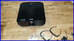 JVC DLA-X500R Projector 4K Home Cinema Projector Black