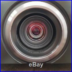 JVC DLA-X500RB eShift3 4k 3D Projector