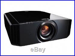 JVC DLA-X5900 4K ESHIFT-5 3D Home Theatre Projector BLACK Brand New