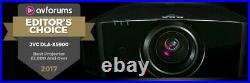 JVC DLA-X5900BE DILA Projector 4K HDR MINT With Original Bulb & Warranty