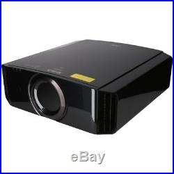 JVC DLA-X7900BE HDR, 4k, High End Home Cinema Beamer Projektor (Schwarz) NEU
