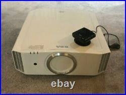 JVC Home Cinema Projector dla-x3 we