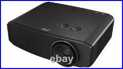 JVC LX-NZ3B BLU-Escent Laser 4K HDR DLP Home Theater Projector 3000 Lumens