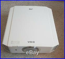 Jvc dla-x500rw 4K projektor 3D