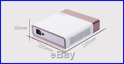 KONKA High 10000 Lumens DLP Android 3D 4K Ultra HD Projector 300 Wifi DLNA HDMI