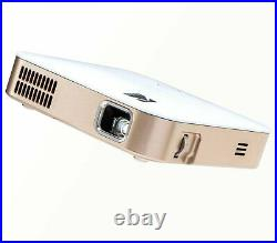 Kodak Luma 350 Portable DLP HD Wireless Projector