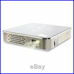 Kodak Ultra Mini Portable Projector 1080p HD LED DLP Rechargeable Pico Project