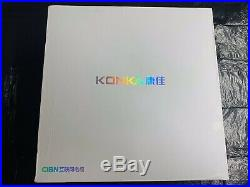 Konka 10000 lumens 4k dlp laser projector android wifi portable 1080p hd cinema