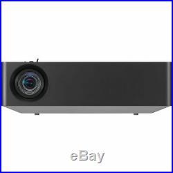 LG 4K UHD LED Smart Home Theater Projector, 140 Display, Bluetooth (HU70LAB)
