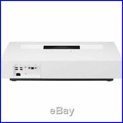 LG CineBeam HU85LA UHD Laser Smart Home Theater Projector Ultra Short Throw 4K