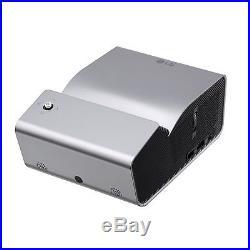 LG Electronics PH450UG Short Throw LED TV Projector with Screen Share 720P HD
