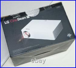 LG HU70LA 4K UHD LED Smart Home Theater CineBeam Projector