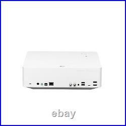 LG HU70LA CineBeam 4K UHD Smart Home Theater Projector Beam ThinQ HDR10 LED