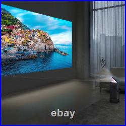 LG HU80KA Cine Beam Laser 4K UHD 2500Ansi WiFi WiDi Web OS3.0 HDR HDMI UPS Ship