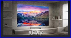 LG HU85LA 3840 x 2160 4K UHD Laser Home Theater CineBeam Projector + LG BCJ1 V
