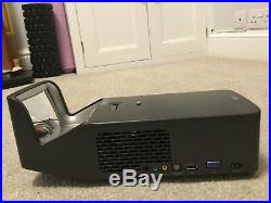 LG Minibeam PF1000U UST Projector