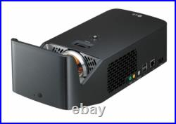 LG PF1000UW DLP Ultra Short Throw Projector