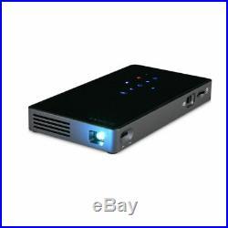 Mini DLP Android HD Projector 4K Wifi HDMI 1080P Home Cinema Theater HDMI USB SD