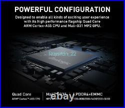Mini DLP Projector 4K 2.4G/5G Wifi HD 1080P Home Cinema Theater Video HDMI USB