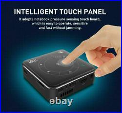 Mini Pocket DLP 4000 Lumens Android 3D HD 1080P Home Theater Projector WIFI HDMI