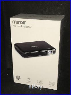 Miroir HD Pro Projector M220
