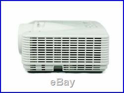 Mitsubishi WD570U DLP Projector 3500 ANSI 1610 (WXGA) Interactive, bundle
