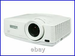 Mitsubishi WD570U DLP Projector 3500 Lumens HD 1080p HDMI withRemote bundle