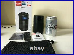 NEBULA Capsule, Smart Wi-Fi Mini Projector, 100 Lumen Portable
