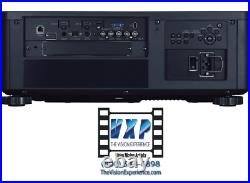 NEC PX803UL Projector WHITE 8000 Lumen WUXGA LASER PROJECTOR w lens, warranty
