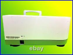 NEC U300X DLP Projector Ultra Short Throw 3000 Lumens HDMI, bundle Accessories