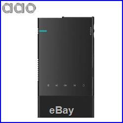 NEW Mini HD Projector DLP 1500 Lumens 1080P Home Theater Cinema Audio Video YR