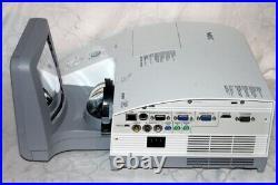 Nec NP-U310WUltra-Kurzdistanz-Beamer projector Projektor 0,31 3100Ansi 20001