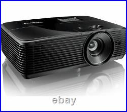 OPTOMA H184x HD Ready Home Cinema Projector Currys